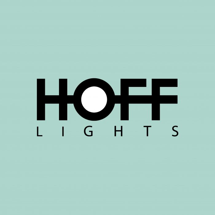 Logo HOFF LIGHTS