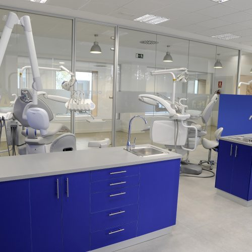 Box dental COEM Madrid