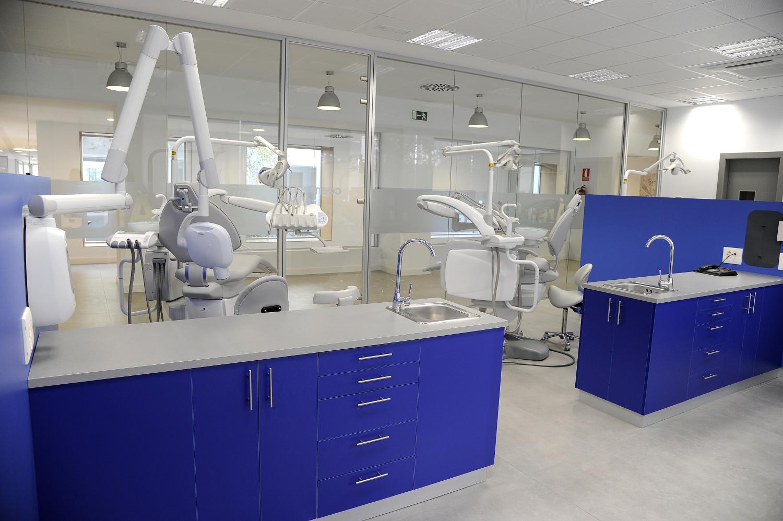 Box dental COEM Madrid