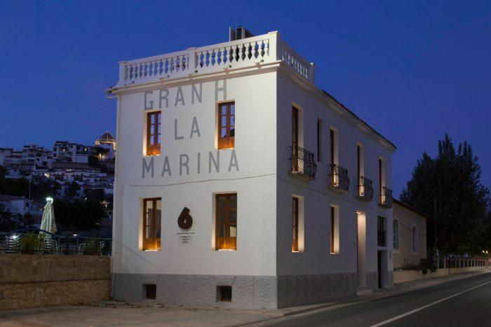 Gran Hotel La Marina Alicante