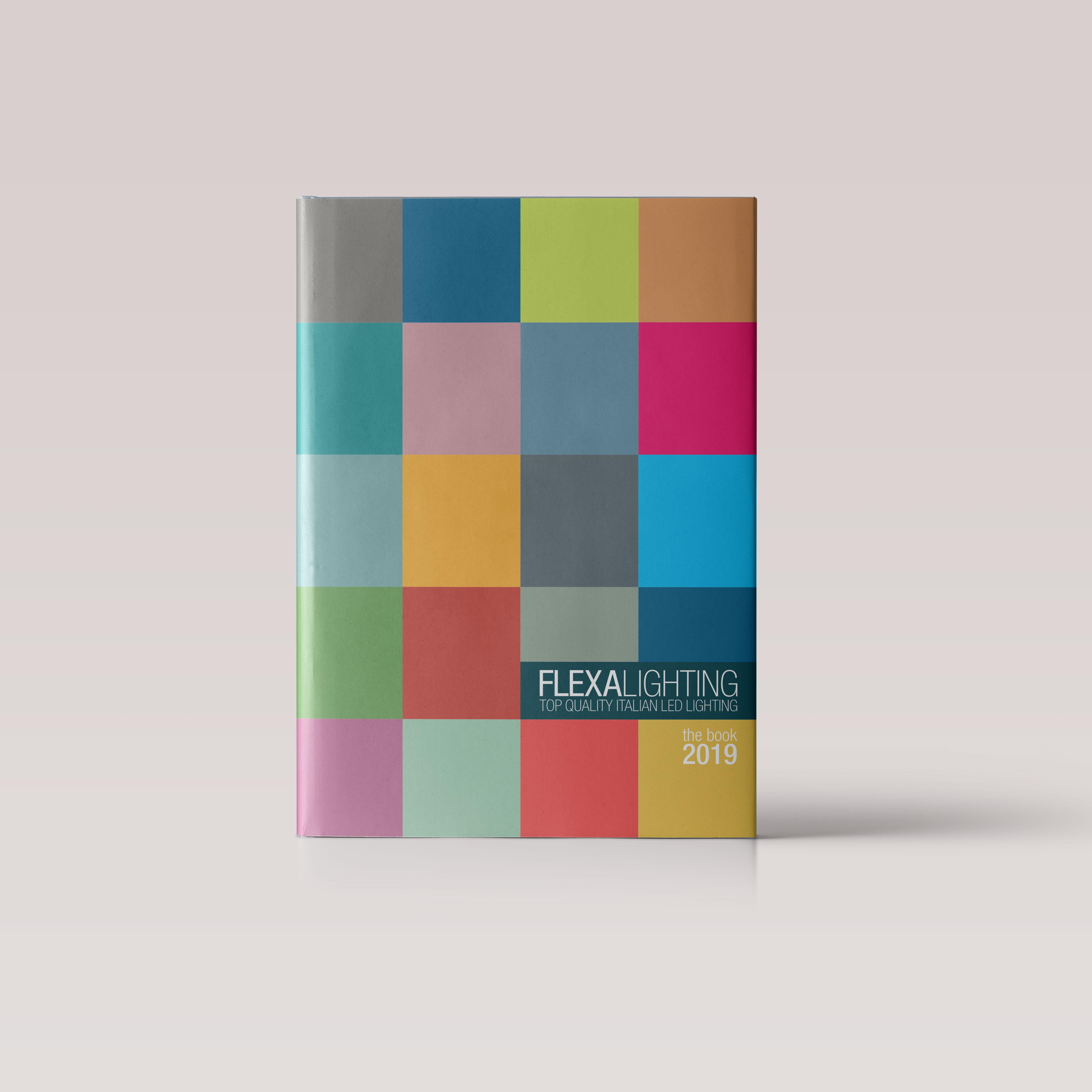 Catálogo Flexalighting Book 2019