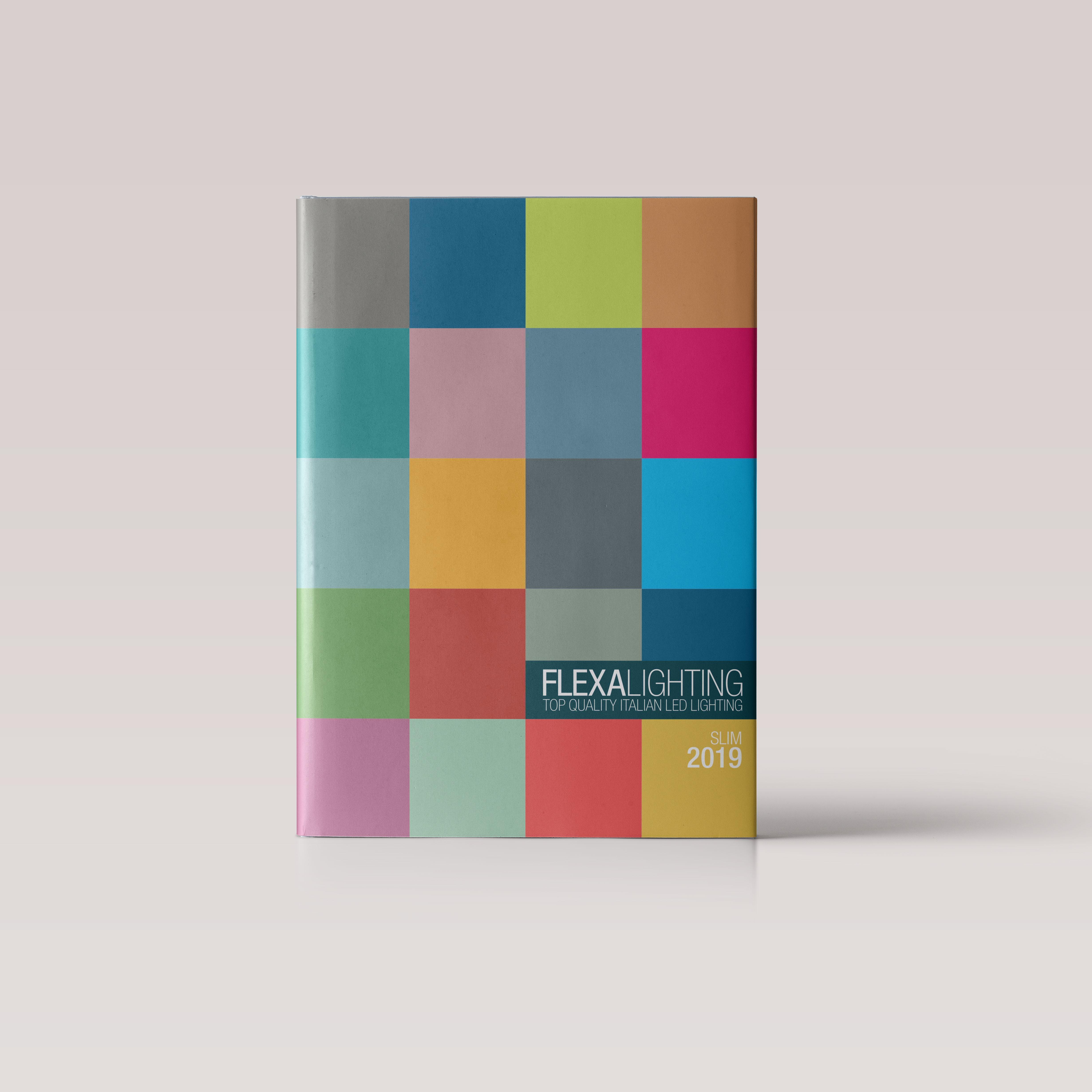 Catálogo Flexalighting Slim 2019
